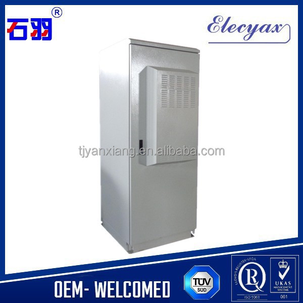 Outdoor telecom equipment/battery cabinet/server rack cabinet/SK-366 42U 19 inch cabinet