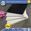 Rigid white 3mm 5mm pvc foam heat resistant sheets