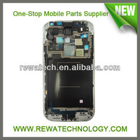 Supplier For Samsung I545 Faceplate Front Bezel Housing