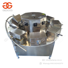 CE Approved Sugar Rolled Pizzle Cookies Cone Baking Making Production Line Ice Cream Cone Biscuit Machine
