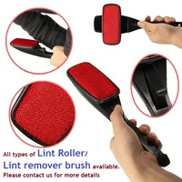 New Lint Remover Brush