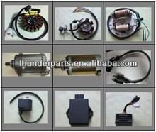 Qianjiang Motorcycle electric parts,Spare parts Qianjiang,Qianjiang 125cc,150cc,200cc spare parts