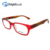 Brightlook New latest model design fashion fancy wood eyewear frame reading glasses hot