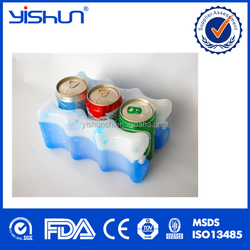 HDPE Ice Storage Party Cooler Boxes For Cold Drinks