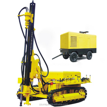 China Hot Selling Track Drill Machine KY125