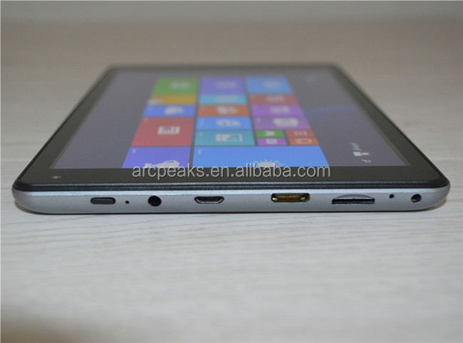NEW ARRIVAL windows 7 tablet pc
