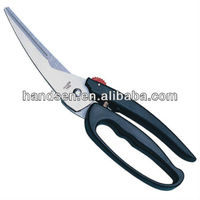 "Powerful 10"" fish cutting scissors kitchen shears SA8520"