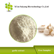 Deodorized Garlic Extract Allium Sativum extract garlic powder extract