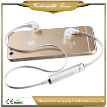 Phone accessories sport earhook design bluetooth headset manual for Android and IOS