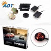 ADT high quality Car driving lane Blind Spot Microwave Radar Sensor Buzzer Blind Spot Assist System