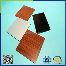 cheap cost flexible decoration water resistant wall panels 4x8 composite sheets