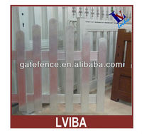 aluminum slat fence&aluminum sectional fencing and aluminum fencing solid