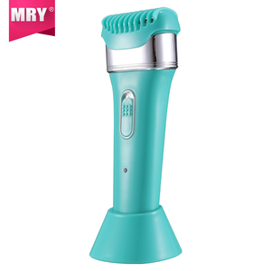 110-240V rechargeable lady hair trimmer new arrival product