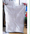 Best quality pp woven tubular fabric big bag for wood logs packing