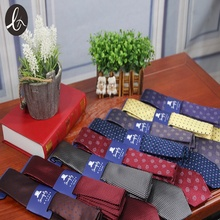 Customized cheap hand made men luxury necktie silk <strong>ties</strong>