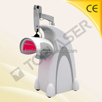 face beauty salon tips for women LED machine form Toplaser