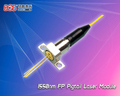 1550nm FP Pigtail Laser Diode Module