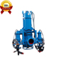 China 22Kw Submersible Dredger Sand Dredging Pump