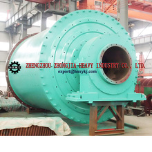 overflow ball mill for mineral industry