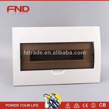 FND FDBF-12 krone modules distribution box