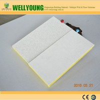 sound deadening fiberglass ceiling panels