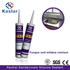 Guangdong supplied 300ml tube silicone sealant for bathroom ceramic