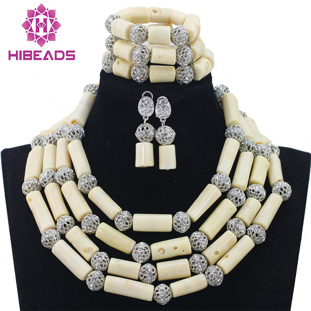Gemsnorm jewelry fashion new design red coral beads necklace set natural red corals FPN0006