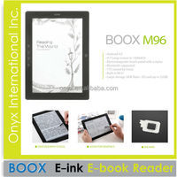 e ink tablet