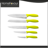Quick Response Make-To-Order Modern Cutlery Knife For Kitchen