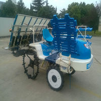 Hot selling in Indonesia rice paddy planter,rice seedling tray,new type rice planter
