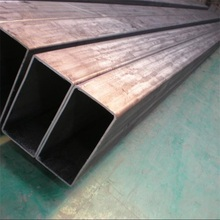 China Direct Buy ERW Square Steel Pipes and Tubing for Metal Building Materials With Low Prices