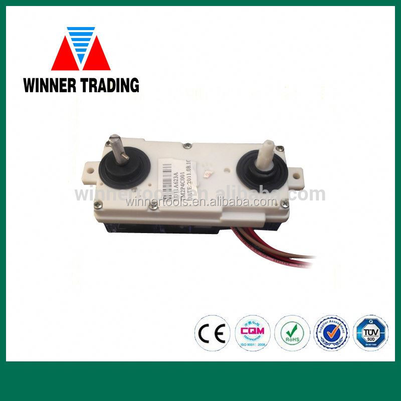 LG washing machine part / washing timer
