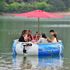 electric powered boats water park equipment for sale