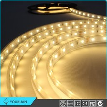 taiwan chip Epistar waterproof Decorative lights RGB high power 3528 smd flexible led strip light