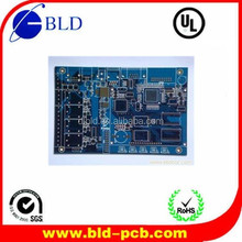 2015 For Toy coffee color soldermask circuit board copy