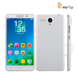 100% Original Lenovo A5800d 5.5 inch 854x480px MT6732m Quad Core 1.3GHz 1GB RAM 8GB ROM 2250mAh Battery 5.0mp Camera cellphone