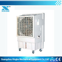 New idea 2015 portable mini air conditioner used in canteen Water cooler unit