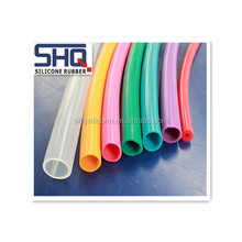 Water Dispenser Silicone Rubber Tube