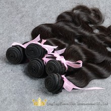 My Alibaba Website For Great 7A Virgin Brazilian Human Hair Sew In Weave No Tangle No Shedding