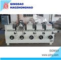 Woodworking Wire brush sanding machine