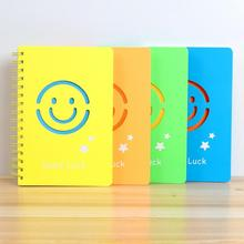 A5 writing books exercise book printing service school note book printing