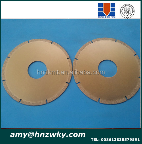 125mm 150mm 230mm 300mm 350mm Wet Cutting Diamond Tile Blade and Porcelain Saw blades for ceramic
