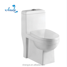 bathroom ceramic luxury popular items siphonic flushing one-piece portable toilet