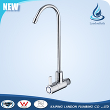 Drinking water sink mixer wall mounted RO kitchen faucet