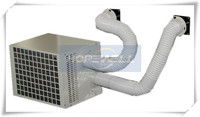 Outdoor Dog House Air Conditioner 2500btu powered by 12VDC