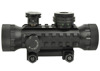 1X35 Tactical Holographic Red Dot Riflescope Sight Scope for Shotgun Rifle