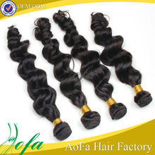 2014 Cheapest fashion human hair wholesale rooster feather hair extensions