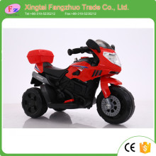 Wholsale Cool children electric motor motorcycle baby Car 6v battery powered
