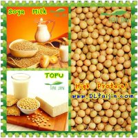 Chinese Non GMO Soybean
