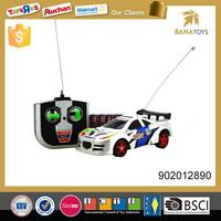 1:32 scale mini rc car for racing